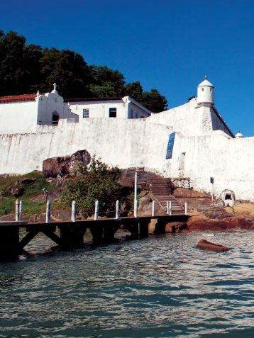 Fortaleza de Santo Amaro - FunCEB