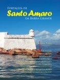 Fortaleza de Santo Amaro - FunCEB - Page 2