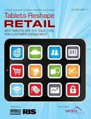 Tablets Reshape Tablets Reshape - Spirit Data Capture