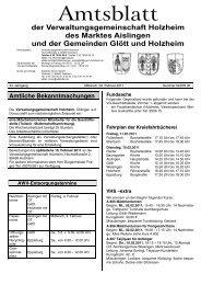 Holzheim KW 05