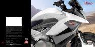 Crossrunner (PDF, 0.8 MB) - Honda