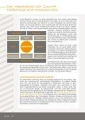 Der Arbeitsplatz der Zukunft - nicht Massenware ... - iafob deutschland - Seite 2