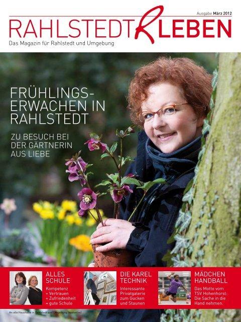 Rahlstedt Leben - Rahlstedt R Leben