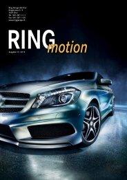 Ausgabe Nr. 15 - Ring Garage AG , Chur - Mercedes-Benz Schweiz