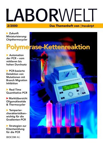 PDF Download - Laborwelt