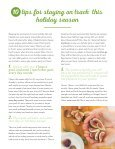 HealthyHolidayRecipes2014_fromDianeSanfilippo - Page 5