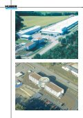 Industry Report, issue 2005, english - Hans Huber AG - Page 2