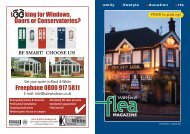 Printed version in pdf format - Watford flea magazine