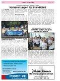 rasteder rundschau, Ausgabe August 2013 - Page 6