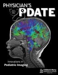Pediatric Imaging - Children's Mercy Hospitals and Clinics
