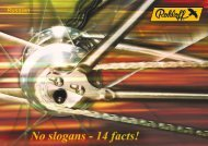 speedhub 500/14 - Rohloff