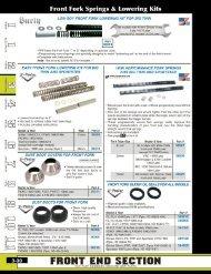 KR Gabelsimmeringe HONDA CRF 250 04-08 .. Front fork seal 47 x 58 x 10 mm