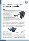 Pour tout savoir sur le gaz naturel, téléchargez ce pdf - Volkswagen - Page 7