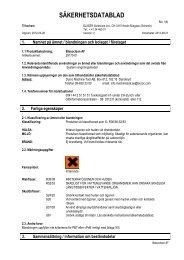 29170-01 Blasoclean AF - Duroc AB