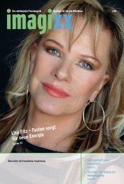 Imagixx Ausgabe Nr. 01-2010 - Röntgen Bender