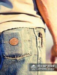 RED KAP DENIM - VF Imagewear