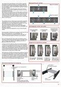 Laufrollen-Führungen Stahl - Romani GmbH - Page 4