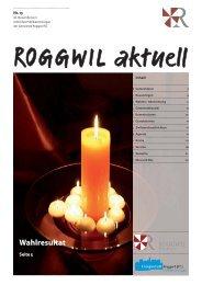"""18:15 Uhr Schäfliwiese """"Pavillon"""" in Freidorf - Gemeinde Roggwil"""
