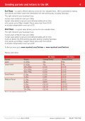 Royal Mail Price Guide 2013 - Page 6