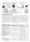 Ausgabe 8, Dezember 2013 - Quartier-Anzeiger für Witikon und ... - Page 3