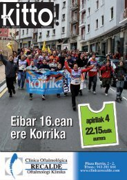 673 zenbakia - Eta Kitto!