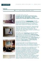 PDF-Download Info gute aussichten 2009/2010 Gewinner/innen