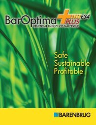 Download here the BarOptima Plus E34 folder. - Barenbrug