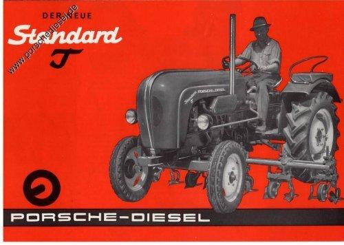 Untitled - Porsche Diesel