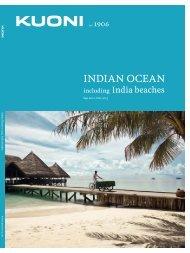 inDian Ocean - Travel Club Elite