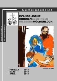02 2013 - Evangelische Kirche Dilsberg