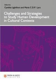 culture, development and the problem of vertical ... - Educazione.it