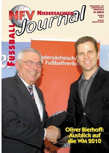 NFV_03_2010 - Rot Weiss Damme