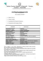 Documento 15 maggio 2011 5^At