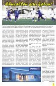 Maajoukkue- valmentajan ajatukset, s. 21-23 Mathias ... - Vifk - Page 7