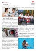 betreutes reisen - Rotes Kreuz - Seite 4