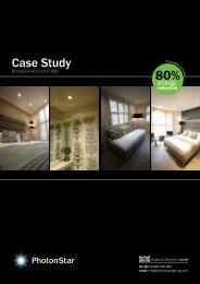 Case Study - PhotonStar LED
