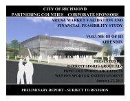 Volume - Richmond