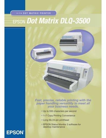 Download brochure - Printer Supermarket
