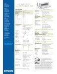Download brochure - Printer Supermarket - Page 2