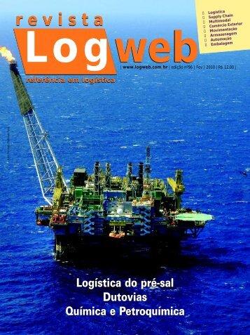 Edição 96 download da revista completa - Logweb
