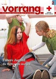 D - Rotes Kreuz
