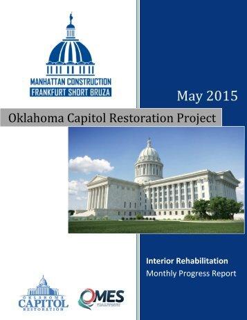 15151DB-Interior-Rehabilitation-Monthly-Progress-Report-May-2015