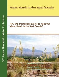 Please click here to download the program in PDF format. - Water ...