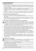 Luftentfeuchter ACD-20-ED - Rotek - Seite 4
