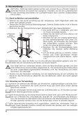 Luftentfeuchter ACD-20-ED - Rotek - Seite 6