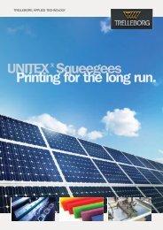 UNITEX-Screen-Printing-Squeegee-Blade-Brochure-English