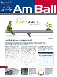 AmBall Frühling 2010 (pdf/1.43MB) - Debrunner Acifer