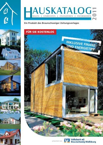 Fischer Bau - Braunschweiger Zeitungsverlag