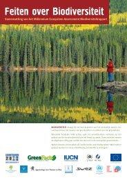 Feiten over Biodiversiteit - GreenFacts