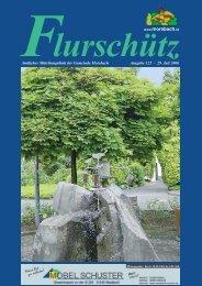 125. Ausgabe vom 29.07.2006 - Gemeinde Morsbach